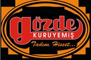 GÖZDE KURUYEMİŞ Logo